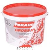 PARADE DECO GROSSA S90 декоративное покрытие с эффектом шубы