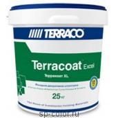 Terraco Терракоат XL эффект короед , , 2540 руб., Terraco Терракоат XL, Terraco / Террако, Terraco Декоративная штукатурка