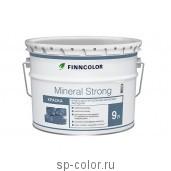 Finncolor Mineral strong водоэмульсионная краска для бетонных фасадов, , 600 руб., Минерал стронг, Finncolor Tikkurila, Краска фасадная