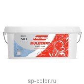 PARADE DECO MULBERRY S83 декоративное покрытие с чарующим эффектом шелка