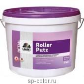Dufa Retail Roller Putz декоративная штукатурка короед для внутренних и наружных работ, , 1170 руб., Фактурная краска, Dufa Дюфа, Dufa Декоративная штукатурка