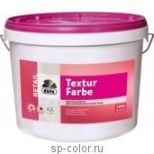 Dufa Retail Textur Farbe фактурная краска для внутренних и наружных работ, , 1170 руб., Текстур фарбе, Dufa Дюфа, Dufa Декоративная штукатурка