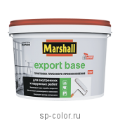 Marshall Export Base Универсальная грунтовка глубокого проникновения, , 200 руб., Експорт База, Marshall , Грунтовка