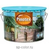 Pinotex Impra внутренний антисептик для балок и стропил на водной основе
