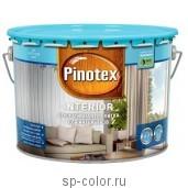 Pinotex Interior декоративная пропитка морилка на водной основе