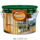 Pinotex Ultra высокоэффективная защитная пропитка с добавлением УФ - фильтра для наружных работ, Pinotex Ultra, 530 руб., Pinotex Ultra, Pinotex Пинотекс, Антисептики, пропитки для дерева