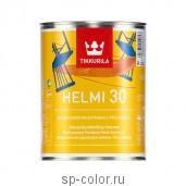 Tikkurila Helmi 30 Полуматовая акриловая краска для мебели и дерева, , 1100 руб., Хелми 30, Tikkurila / Тиккурила, Эмаль для вагонки, окон и дверей
