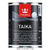 Tikkurila Taika перламутровая лазурь с эффектом благородного металла, , 1120 руб., Тайка перламутровая лазурь, Tikkurila / Тиккурила, Краски Tikkurila (Тиккурила)