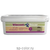Luminance Colori флоковое покрытие , Decor Luminance Colori , 1850 руб., Decor Luminance Colori , Vincent decor / Винцент Декор, Vincent Decor Декоративная штукатурка