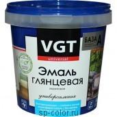 ВГТ Эмаль ВД-АК-1179 универсальная глянцевая, , 640 руб., Эмаль глянцевая универсальная, ВГТ, Каталог красок ВГТ