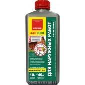 Антисептик для дерева Neomid 440 «ЭКО» 1 л