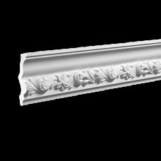 Европласт карниз с рисунком 1.50.259