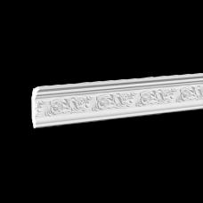 Европласт карниз с рисунком 1.50.274