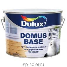 Dulux Domus Base грунтовочная краска для наружных деревянных поверхностей