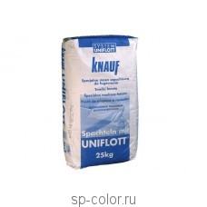 Шпатлевка для швов (Кнауф) Унифлот 5 кг.