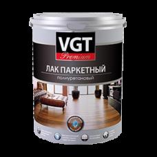 ВГТ VGT PREMIUM Лак паркетный полиуретановый