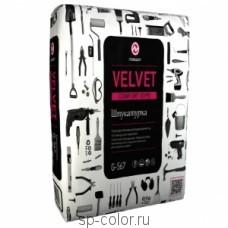 Гипсовая штукатурка Velvet