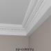 Европласт карниз с рисунком 1.50.153