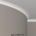 Европласт карниз с гладким профилем 1.50.157