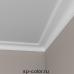 Европласт карниз с гладким профилем 1.50.170