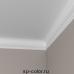 Европласт карниз с гладким профилем 1.50.177