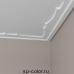 Европласт карниз с гладким профилем 1.50.265