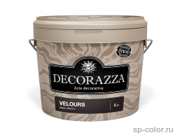 Decorazza Velours эффект бархата