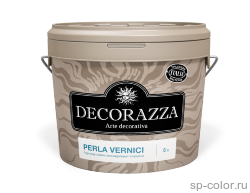 Decorazza Perla Vernici перламутровое лессирующее покрытие